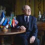 Georges Berthoin: «L'Europe a deux mois pour se ressaisir»