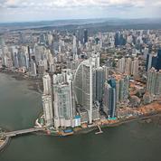 Au Panama, les affaires continuent