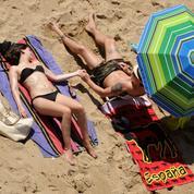Ce qui agace le plus les Français sur la plage