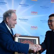 HNA veut inciter les Chinois à prendre leurs vacances «à la française»