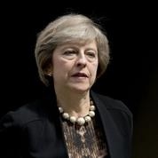 Theresa May, une «Dame de fer» en lice pour Downing Street