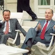 Michel Rocard, François Mitterrand : on refait le match