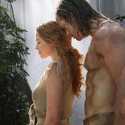 Tarzan ,moderne et légendaire