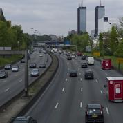 Paris: le périphérique pourrait être ouvert aux piétons et aux vélos