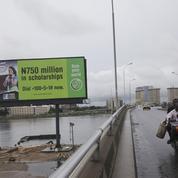 Les publicitaires prennent leurs marques en Afrique