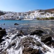 Les îles d'Europe préférées des voyageurs