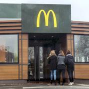 McDonald's fait interdire l'utilisation du préfixe «Mac»