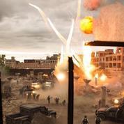 Transformers 5 :première image spectaculaire du tournage