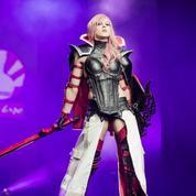 La Japan Expo au-delà des mangas et des cosplays