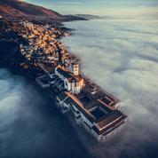 Italie, Australie, Alaska: les drones donnent une autre dimension aux paysages