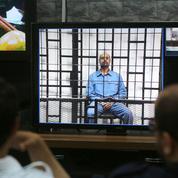 Seïf al-Islam Kadhafi aurait été libéré et se trouverait en Libye