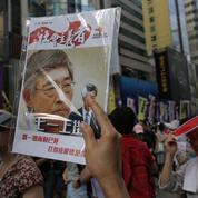 Pékin se fait menaçant avec le libraire hongkongais «disparu»