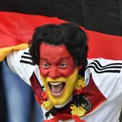 Le pouvoir incontestable du football pour nous rendre tous fous