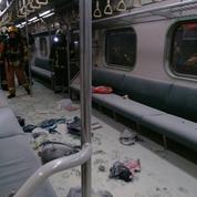 À Taïwan, une explosion dans un train fait plusieurs blessés