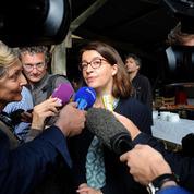 Cécile Duflot tente de rallier EELV à sa candidature pour 2017