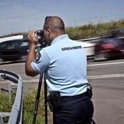 Sécurité routière: le nombre de morts sur les routes en baisse en juin