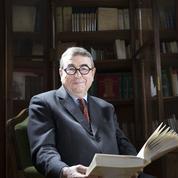 Denis Mollat, le curieux libraire