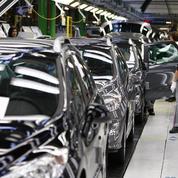 PSA: le nouvel accord de compétitivité est signé par cinq syndicats