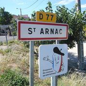 Poil, Trécon...les communes aux noms cocasses se réunissent