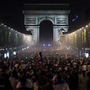 Les Bleus font chavirer les Français