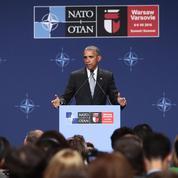 La Russie est-elle une «menace» pour l'Otan ?