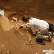 Israël: un cimetière dévoile ses secrets sur le peuple de Goliath