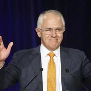 Australie: Malcolm Turnbull affaibli après les législatives