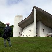 Le Corbusier et la chaîne des Puys candidats à l'Unesco