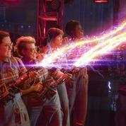 Ghostbusters 3 : la critique anglo-saxonne n'a pas peur des fantômes