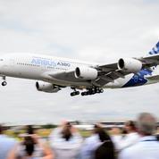 Salon de Farnborough: Airbus et Boeing enchaînent les annonces