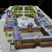 Le Louvre se penche sur son histoire