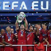 L'Euro 2016 ou la revanche du vieux monde