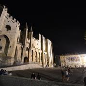 Avignon 2016 : une soirée de paix loin du match