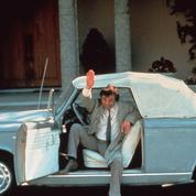 La Peugeot de Columbo: «M'sieu, moi aussi j'ai une européenne!»