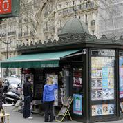 Madame Hidalgo, ne massacrez pas les kiosques à journaux parisiens!