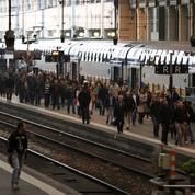 Grèves: la SNCF va rembourser 20 euros aux utilisateurs du passe Navigo