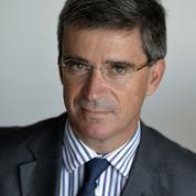 Credit Suisse, Polytechnique: la grande année de Bruno Angles
