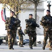 «Les terroristes vont monter en puissance»