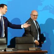 Paris à l'offensive contre le dumping fiscal de Londres