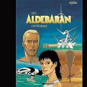 Les BD cultes de l'été : Les Mondes d'Aldébaran de Leo
