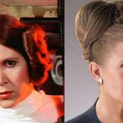 Star Wars :la princesse Leia se servira-t-elle de la Force pour sauver Solo ?
