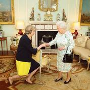 Theresa May s'entoure d'un gouvernement du Brexit