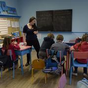 Éducation: le primaire en manque de professeurs des écoles