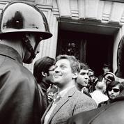 Le policier face à «Dany le Rouge»