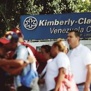 Au Venezuela, on nationalise même les couches-culottes américaines
