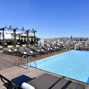 Rooftops d'exception de Barcelone à New York