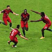 Euro 2016 - Le superbe clip de la BBC qui résume l'Euro en 3 minutes
