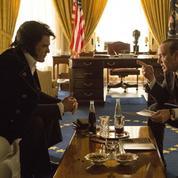 Découvrez un extrait exclusif du film Elvis et Nixon