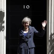 Theresa May: sur les pas de Margaret Thatcher et d'Angela Merkel?