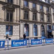 Audiences: France Inter et RTL en grande forme, Europe1 en forte baisse